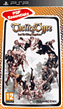 Tactics Ogre (PSP Essentials) PSP