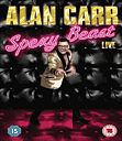Alan Carr - Spexy Beast DVD