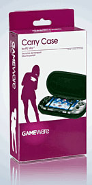 GAMEware PS Vita Case - Black Accessories