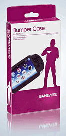 GAMEware Playstation Vita Bumper Case Accessories