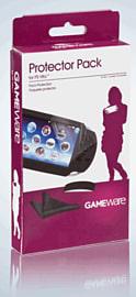GAMEWare Playstation Vita Protect Pack Accessories
