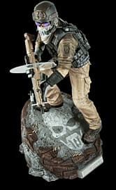 Ghost Recon Future Soldier Figure Toys and Gadgets