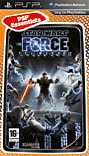 Star Wars: The Force Unleashed (PSP Essentials) PSP