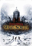 Lord of the Rings: War in the North Steelbook Edition Xbox 360