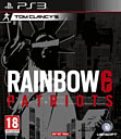 Tom Clancys Rainbow 6 Patriots PlayStation 3