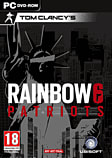 Tom Clancys Rainbow 6 Patriots PC Games