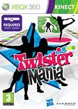 Twister Mania Xbox 360 Kinect