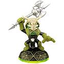 Skylanders: Characters - Voodood Toys and Gadgets
