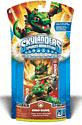Skylanders: Character - Dino-Rang Toys and Gadgets
