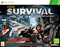 Cabela's Survival: Shadows of Katmai (Bundle) XBOX 360