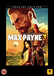 Max Payne 3 Special Edition Xbox 360