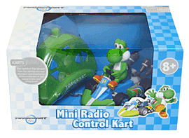 Yoshi Radio Controlled Car Toys and Gadgets 