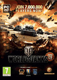 World of Tanks PC Games