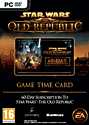 Star Wars: The Old Republic Timecard Accessories