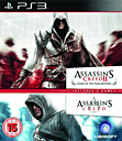 Ubisoft Double Pack: Assassin's Creed 1 / Assassin's Creed 2 PlayStation 3