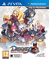 Disgaea 3: Absence of Detention PS Vita