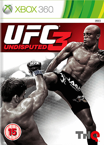 UFC Undisputed 3 on PlayStation 3 and Xbox 360