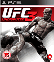 UFC Undisputed 3 Exclusive Ultimate Pack PlayStation 3