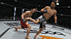 UFC Undisputed 3 Exclusive Ultimate Pack screen shot 9
