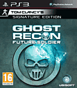 Tom Clancy's Ghost Recon: Future Soldier Signature Edition PlayStation 3