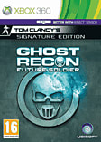 Tom Clancy's Ghost Recon: Future Soldier Signature Edition Xbox 360