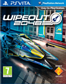 Wipeout 2048 PS Vita