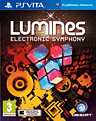 Lumines PS Vita