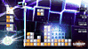 Lumines screen shot 1