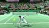 Virtua Tennis 4 - World Tour Edition screen shot 3
