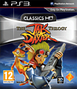 The Jak and Daxter Trilogy PlayStation 3