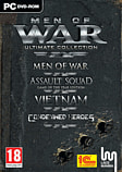 Men of War - The Ultimate Collection PC Games