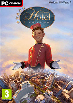 Hotel Emporium PC Games
