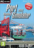 Port Simulator 2012 Hamburg PC Games