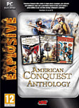 American Conquest Anthology PC Games