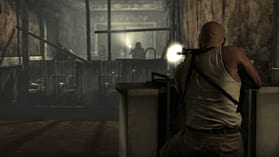Max Payne 3 with Exclusive Cemetery Multiplayer Map screen shot 1