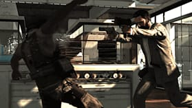Max Payne 3 with Exclusive Cemetery Multiplayer Map screen shot 4