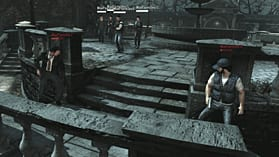 Max Payne 3 with Exclusive Cemetery Multiplayer Map screen shot 5