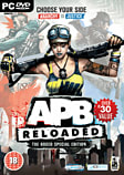 APB Reloaded Special Edition PC Games