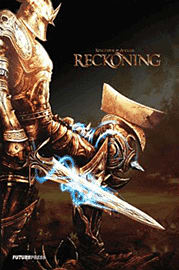 Kingdoms of Amalur : Reckoning The Official Guide - Collector's Edition Strategy Guides and Books