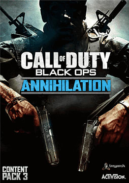 Call of Duty: Black Ops Annihilation Content Pack PC Games
