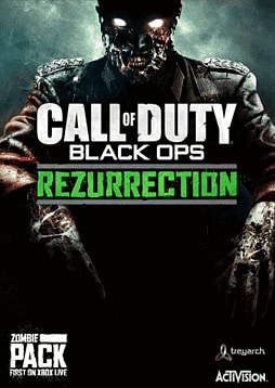 Call of Duty®: Black Ops Rezurrection Content Pack PC Games