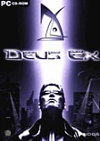 Deus Ex PC Games