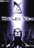 Deus Ex PC Games