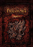 Dragon Age Origins Deluxe MAC Mac