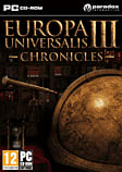 Europa Universalis III Chronicles PC Games