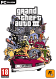 Grand Theft Auto III (MAC) Mac