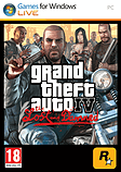 Grand Theft Auto IV: The Lost & Damned PC Games