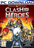 Might & Magic Clash Of Heroes PC Games