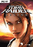 Tomb Raider: Legend PC Games