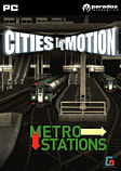 Cities in Motion: Metro Station (DLC) PC Games